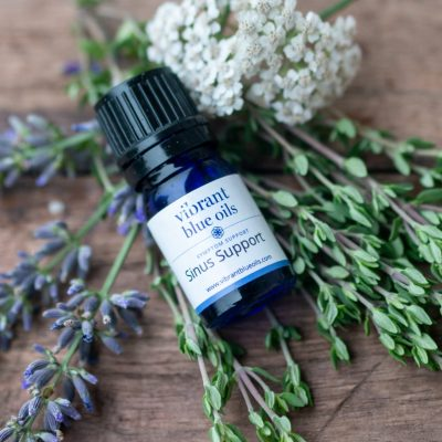 Sinus Support Essential Oil